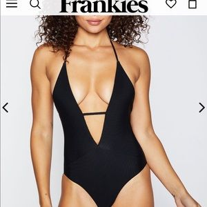 Frankie's bikini one piece